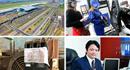 """Kinh tế 24h: Nhiều """"đại gia"""" muốn nhảy vào ngành hàng không; ông Nguyễn Đức Hưởng quay về LienVietPostBank"""