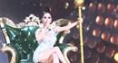 Khánh Thi mở màn hoành tráng trong Live show kỷ niệm 25 năm nhảy múa - ca hát