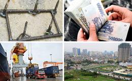 """Kinh tế 24h: Viễn cảnh kinh tế Việt Nam năm 2017; Làm sao để tránh """"một nền kinh tế có hai tốc độ?"""""""