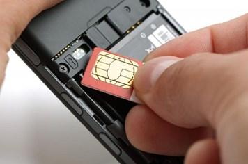 Công nghệ 360: Phải chụp ảnh chân dung để xác định SIM chính chủ