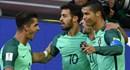 Ronaldo lập công, Bồ Đào Nha đánh bại Nga với tỷ số tối thiểu