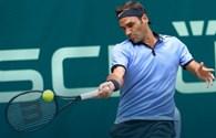 Thắng chóng vánh 2 - 0, Federer biến Florian Mayer thành cựu vương Halle Open