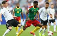 Thắng dễ Cameroon 3 - 1, Đức giành vé vào bán kết Confederations Cup