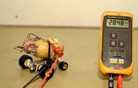 Công nghệ 360: Khám phá củ khoai tây tự lái đầu tiên trên thế giới