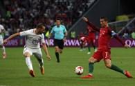 Bồ Đào Nha thua Chile 0-3 sau loạt đấu súng cân não