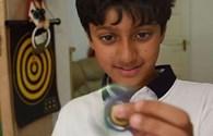 Công nghệ 360: Kinh ngạc trước cậu bé 11 tuổi có IQ vượt trội hơn cả Albert Einstein