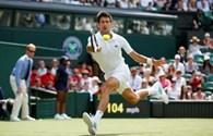 Djokovic thắng chóng vánh Klizan 2 - 0 chỉ sau 40 phút thi đấu (vòng 1 Wimbledon)