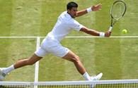 Djokovic có chiến thắng áp đảo 3 - 0 trước Pavlasek ở Vòng 2 Wimbledon