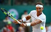 Nadal vất vả đánh bại Khachanov ở vòng 3 Wimbledon