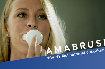 Công nghệ 360: Khám phá chiếc bàn chải đánh răng tự động đầu tiên trên thế giới