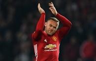 Những khoảnh khắc đáng nhớ của Rooney trong màu áo Man Utd
