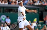 Federer có chiến thắng áp đảo 3 - 0 trước Dimitrov (Vòng 4 Wimbledon)