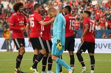 MU thắng áp đảo LA Galaxy 5 - 2 trên đất Mỹ