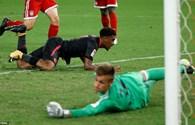 Arsenal thắng ngược Bayern Munich sau loạt penalty cân não