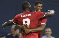 Video: Luakaku tỏa sáng, MU đánh bại Man City 2 - 0