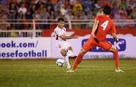 Video: Thua U23 Hàn Quốc 1-2, U23 Việt Nam dự VCK U23 châu Á với ngôi nhì bảng