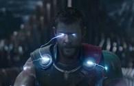 """Phấn khích tột độ với Trailer chính thức mới ra lò của """"Thor: Ragnarok"""""""