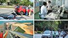 Kinh tế 24h: Phạt Cty Núi Pháo 510 triệu đồng; Ngăn 30.000 tấn hoá chất ra biển