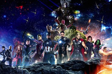 """Nóng """"bỏng tay"""" Trailer leak của """"Avengers: Infinity Wars"""" quy tụ dàn siêu anh hùng đình đám của Marvel"""
