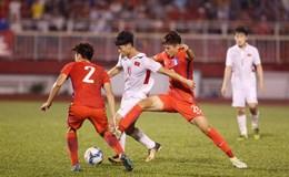 Top 5 bàn thắng đẹp nhất của U23 Việt Nam ở vòng loại U23 châu Á