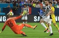 Juventus thắng nghẹt thở PSG 3-2