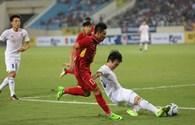 Xem lại U23 Việt Nam có chiến thắng ấn tượng trước Ngôi sao K-League