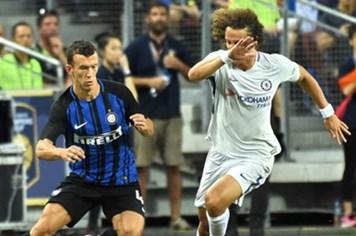 Inter có chiến thắng ấn tượng 2 - 1 trước Chelsea