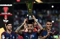 Lội ngược dòng thắng AS Monaco, PSG giành siêu cúp Pháp