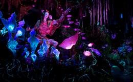 Công nghệ 360: Disney tạo ra những con robot Na'vi sinh động hệt như trong Avatar