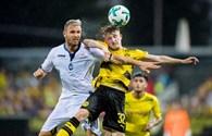 Tấn công bế tắc, Dortmund thua đau 0-1 trước Atalanta