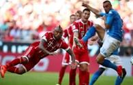 Thua Napoli 0 - 2, Bayern khép lại chuyến du đấu mùa hè mà không biết đến mùi chiến thắng
