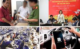 Kinh tế 24h: Nguồn gốc khối tài sản khổng lồ của bà Hồ Thị Kim Thoa; Đà Nẵng bác tin cho triển khai Uber