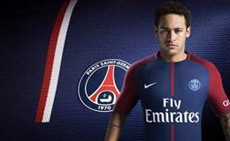 Infographic: Neymar kỷ lục gia của những kỷ lục
