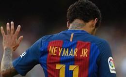 Infographic: Neymar và những điều bạn chưa biết