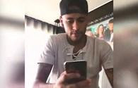 Video: Neymar ngậm ngùi chia sẻ về lý do rời Barcelona