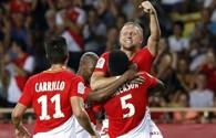Monaco ra quân Ligue 1 tưng bừng với chiến thắng 3-2 trước Toulouse
