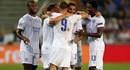 Thắng M'gladbach 2 - 1, Leicester City tạm yên tâm trước mùa giải mới