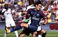 PSG chào đón Neymar bằng chiến thắng 2 - 0 trước Amiens