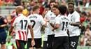 Hiệp 2 bùng nổ giúp Liverpool đè bẹp Bilbao 3 - 1