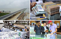 """Kinh tế 24h: Những dự án ODA """"tiền vay rồi để đấy""""; Chất lượng cầu vượt biển dài nhất Việt Nam"""