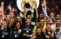 Video: Đánh bại MU 2 - 1, Real Madrid giành siêu cúp châu Âu