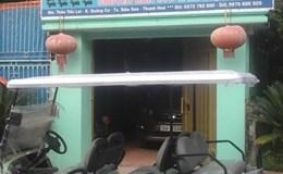 Thanh Hoá: Chưa cho phép tăng thêm bất cứ xe điện nào ở Sầm Sơn