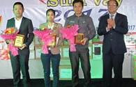 LĐLĐ tỉnh Ninh Bình:  Tết Sum vầy cho công nhân và tri ân doanh nghiệp