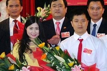 Việc bổ nhiệm bà Trần Vũ Quỳnh Anh vi phạm hàng loạt quy định