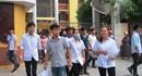 322 thí sinh bỏ thi không rõ lý do ở Thanh Hóa