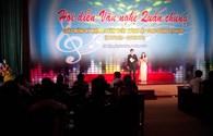 Công đoàn TCty Sông Đà: Công nhân hát mừng 85 năm Công đoàn VN