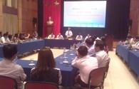 Tổng LĐLĐVN gặp mặt 85 Chủ tịch CĐCS tiêu biểu: Tạo mọi điều kiện cho công đoàn cơ sở hoạt động tốt hơn