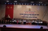 LĐLĐ tỉnh Bắc Ninh: Biểu dương 85 công nhân lao động tiêu biểu