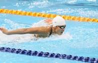 Ánh Viên bỏ xa kỷ lục gia ở 400m tự do, vào chung kết