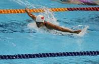 Ánh Viên đi vào lịch sử SEA Games với 8 kỷ lục, 7 HCV